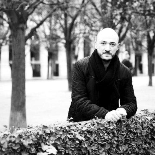 Jean-Charles Kurdali - Fetch