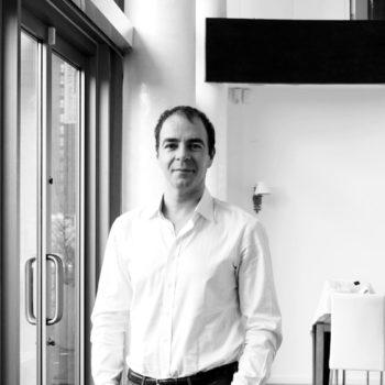 Fabrice Grinda - FJLabs