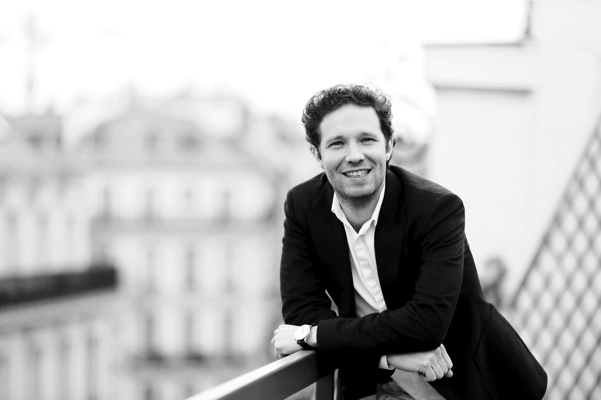 Ludovic Huraux - Shapr