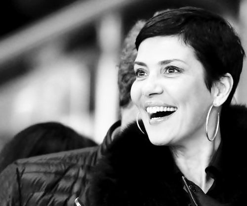Cristina Cordula - Les secrets et face cachée