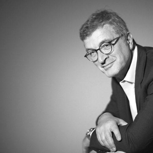 Marc Fiorentino - Banquier