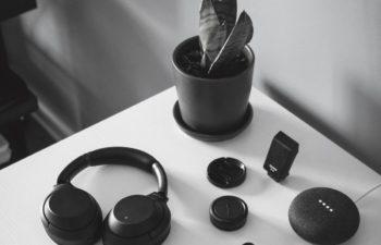 Ecouter un podcast