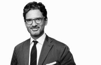 David Salabi - Fondateur Cambon Partners