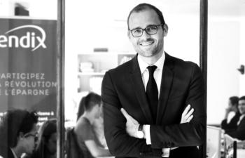 Olivier GOY - CEO October