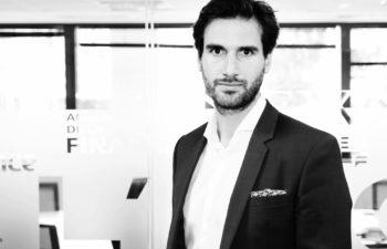 oaquim Dupont - CEO Anaxago