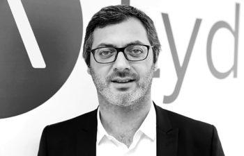 Cyril Chiche- CEOLydia