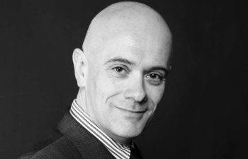 Philippe Gabilliet - Professeur