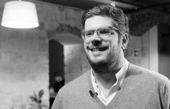 Romain Raffard - CEO Bergamotte