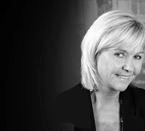 Anne Méaux - PDG d'Image 7