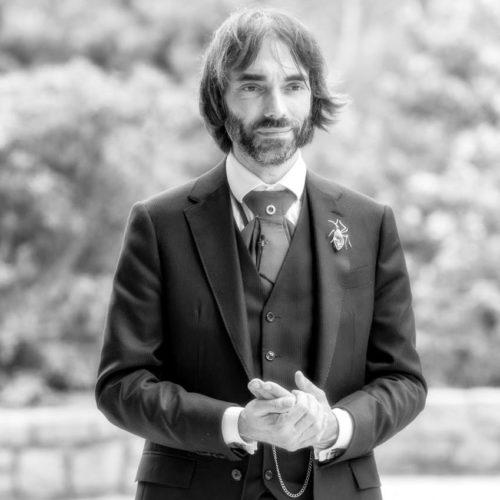 Cédric Villani - Mathématicien et député de Paris