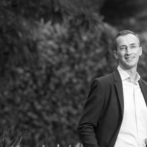 Pierre-Edouard Stérin - CEO
