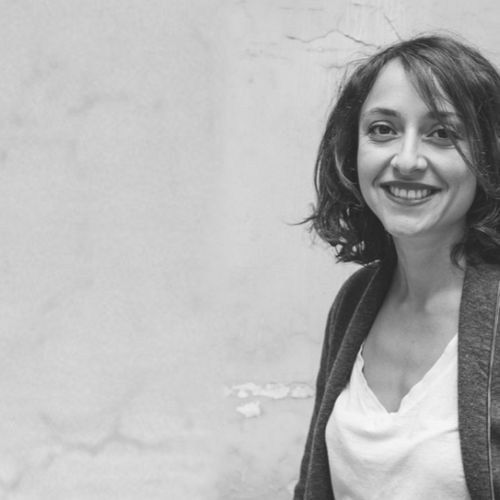 Fanny Giansetto - Fondatrice Écotable