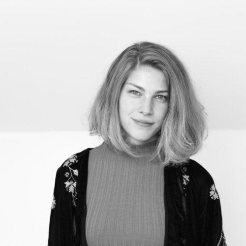 Maëlle Chassard- Fondatrice Lunii