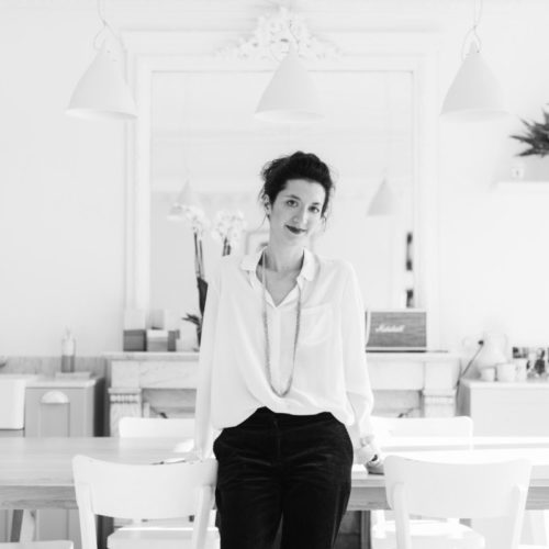 Clara Blocman - CEO Ysé