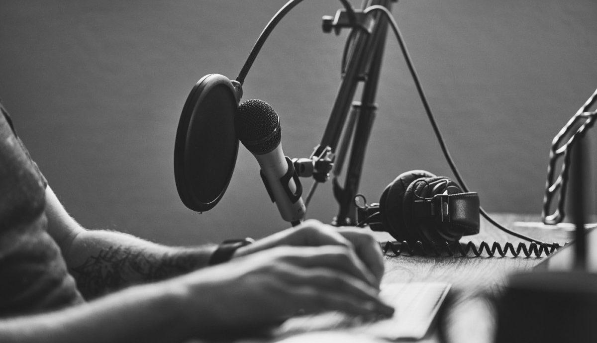 Podcast Coronavirus