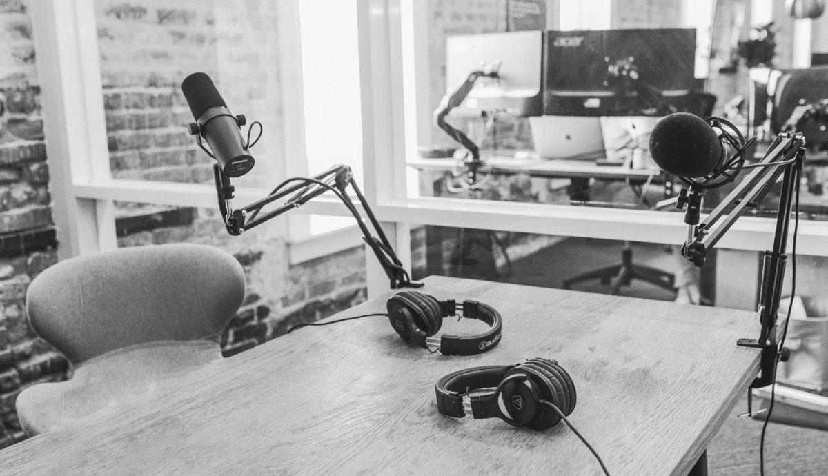 Podcast Matériel