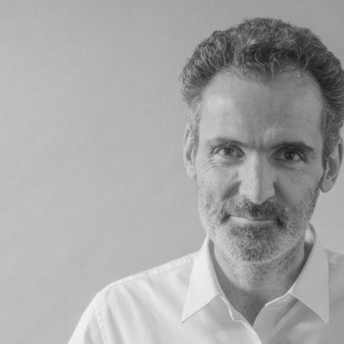 Portrait d'Olivier Sibony