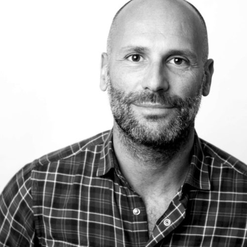 Alexandre Pachulski, confondateur de Talentsoft