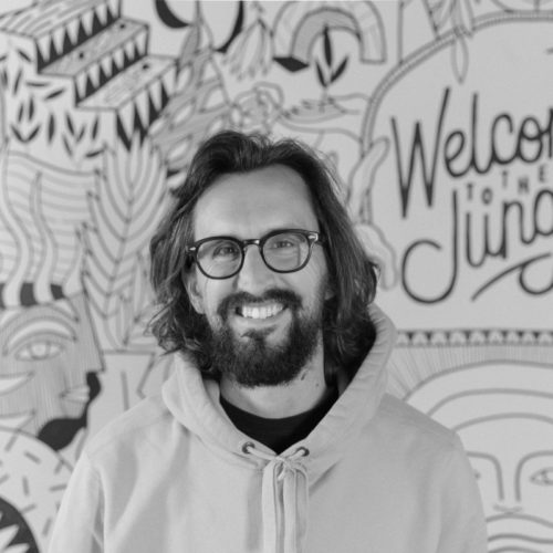 Jérémy Clédat, Ceo And Co Founder Welcome To The Jungle