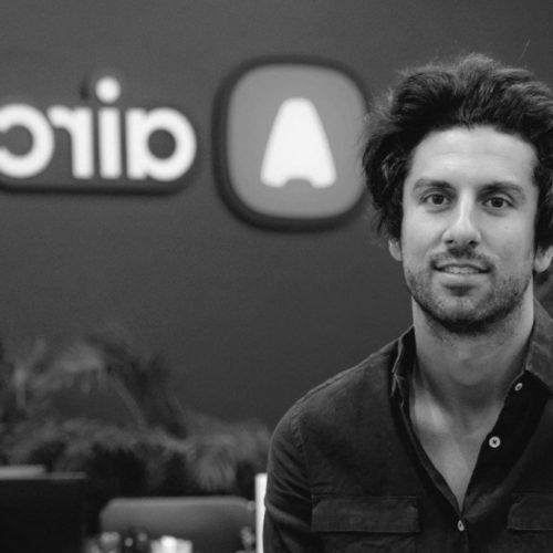 Jonathan Anguelov, Cofondateur Et Coo D'aircall