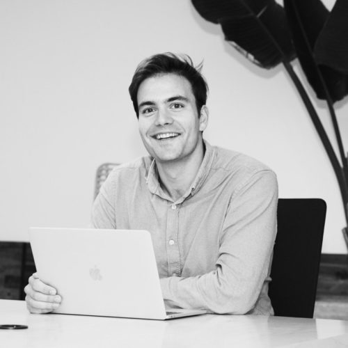Firmin Zocchetto co founder Payfit