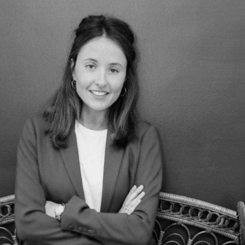 Charlotte Cadé, CEO et fondatrice de Selency