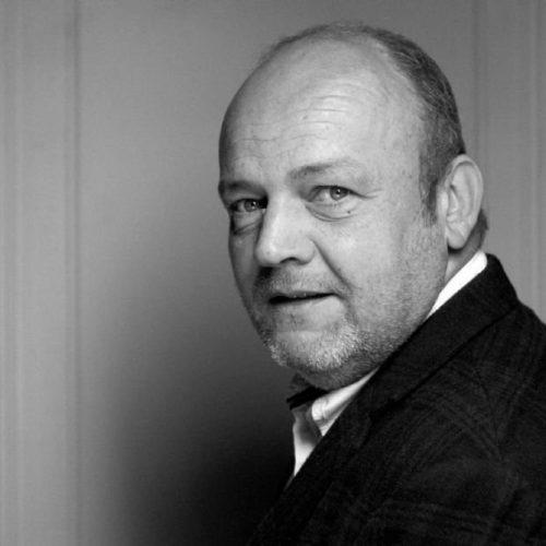 Jean David Chamboredon, CEO d'ISAI