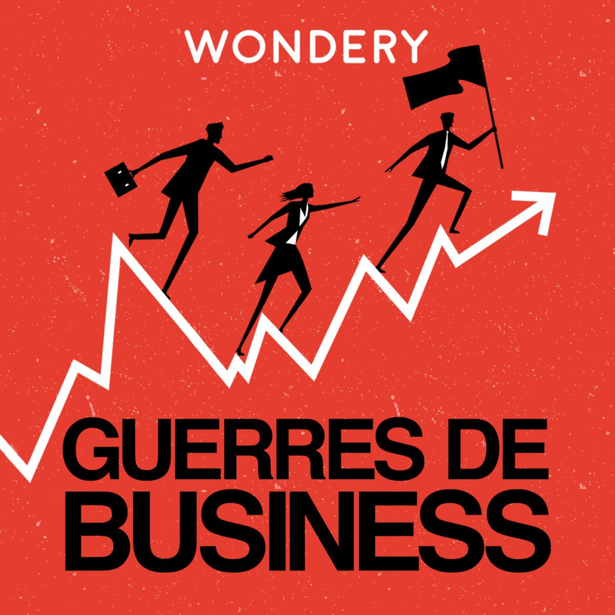 Wondery Gdb