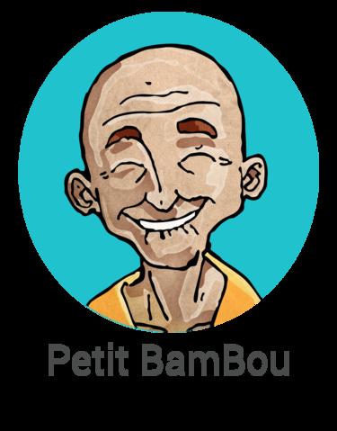Petit Bambou Logo