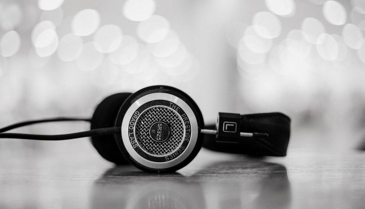 Podcast Entrepreneur 2021