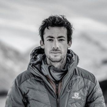 Kilian Jornet, Alpinisme & Ultratrail est dans le podcast Génération Do It Yourself