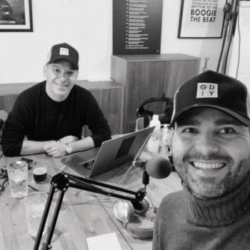 Olivier Goy est dans le podcast Génération Do It Yourself