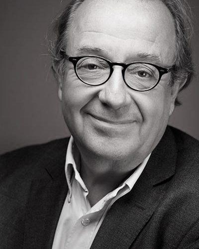 Stéphane André, l'Ecole de l'Art Oratoire est dans le podcast Génération Do It Yourself