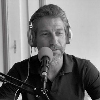 Tristan Vyskoc est dans le podcast Génération Do It Yourself