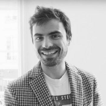 Adrien Garcia, Entreprendre dans la mode, est dans le podcast Génération Do It Yourself