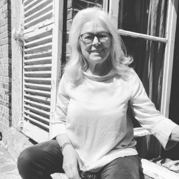 Catherine Painvin est dans le podcast Génération Do It Yourself