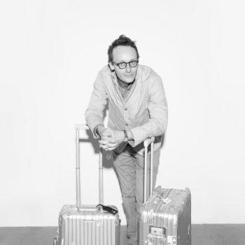 Adrien Aumont, Midnight Trains est dans le podcast Génération Do It Yourself