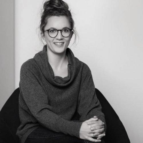 Mathilde Collin, Front est dans le podcast Génération Do It Yourself