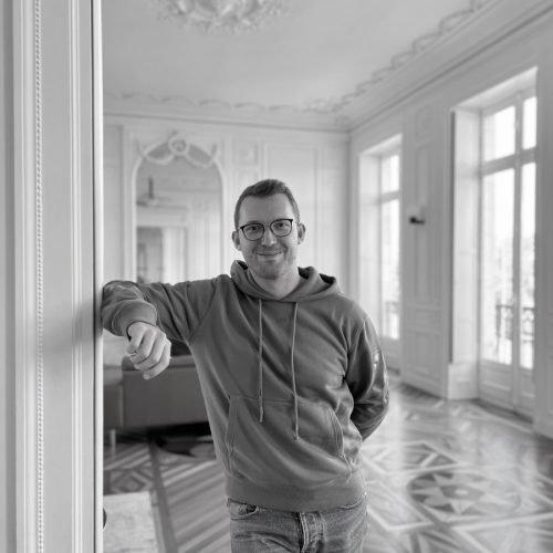 Adrien Miniatti, Luni est dans le podcast Génération Do It Yourself