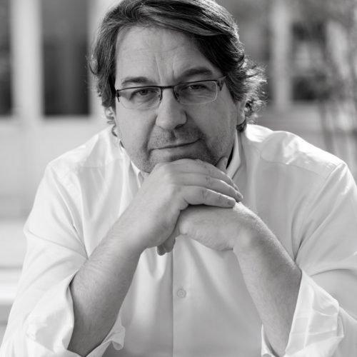 Nicolas Chabanne, C'est qui le Patron est dans le podcast Génération Do It Yourself